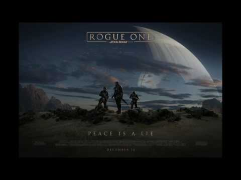 STAR WARS   ROGUE ONE   trailer music  extended