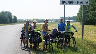 видео Путешествие на Алтай на автомобиле из Татарстана