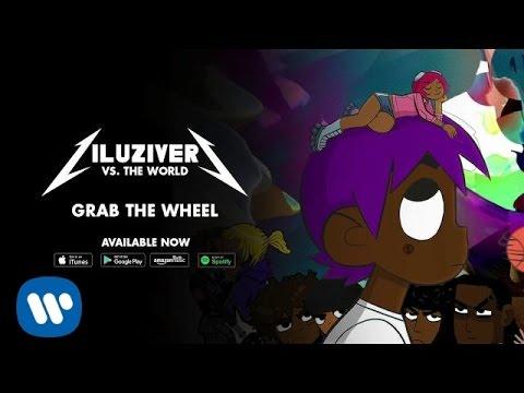 Lil Uzi Vert  Grab The Wheel  Audio