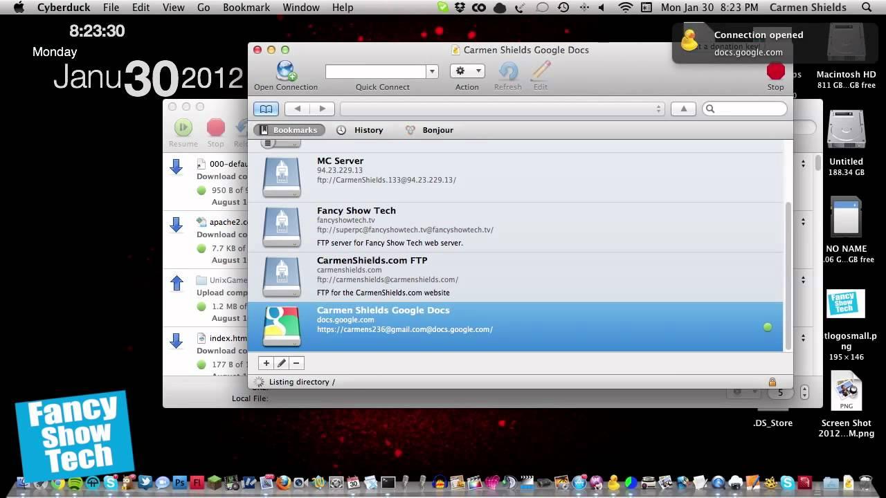 7 WinSCP Alternatives - TechShout