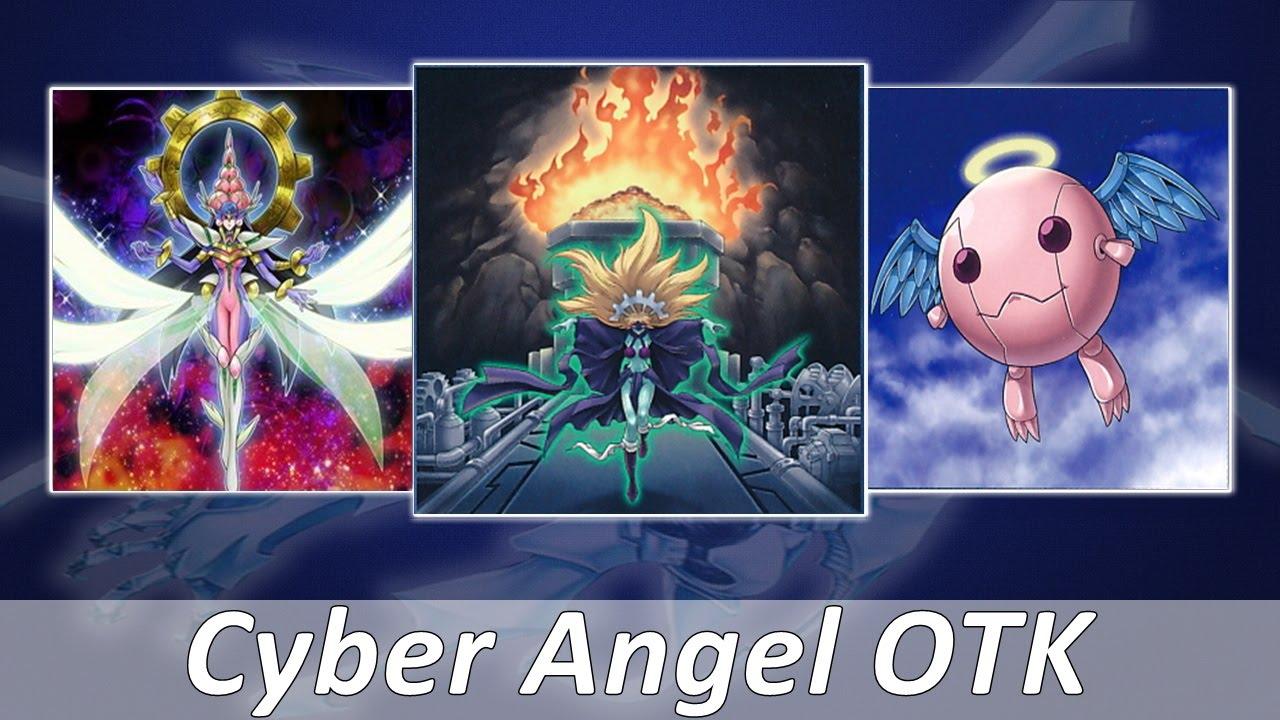 YGOPRO - Cyber Angel OTK