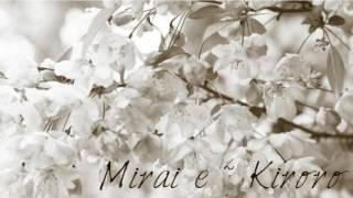 Mirai e by Kiroro Insert Song Tsuki Ga Kirei Full Lirik Video