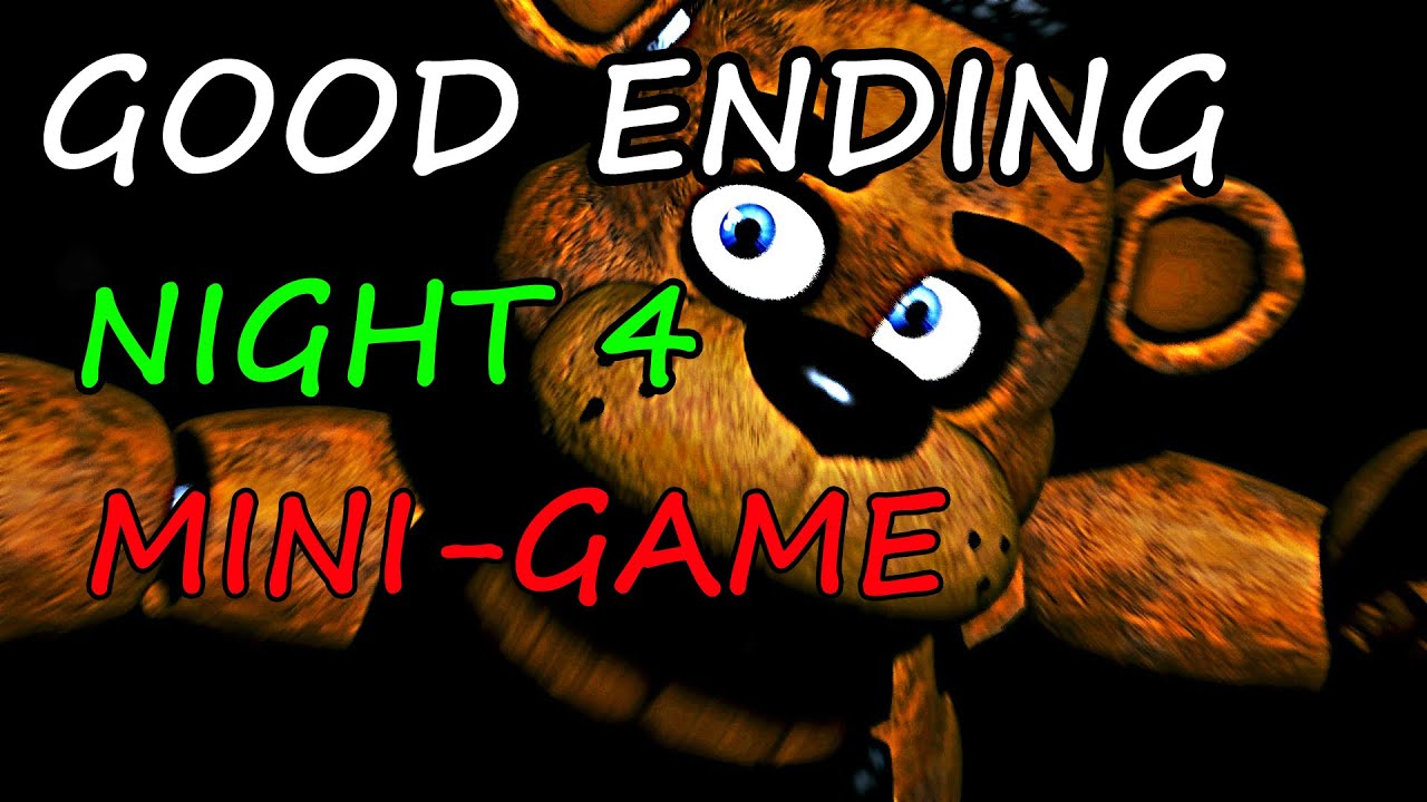 articles view video games walkthroughs five nights freddy good ending