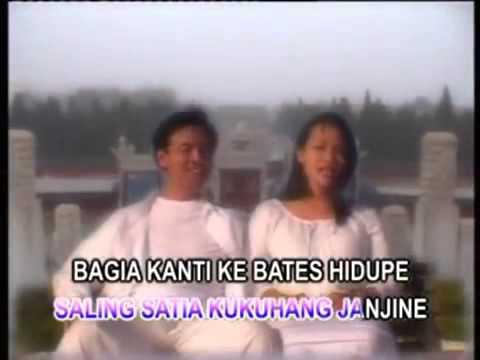 Sumpah Mati - Widi Widiana ft Sri Dianawati
