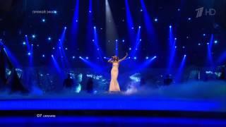 Злата Огневич  - Евровидение 2013 / Zlata Ognevich - Eurovision 2013