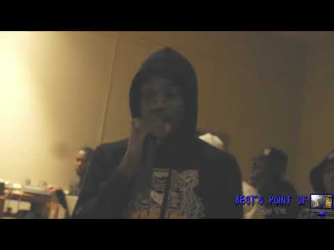 Lil TJay Performance In Rochester,NY (Live) December 1,2018