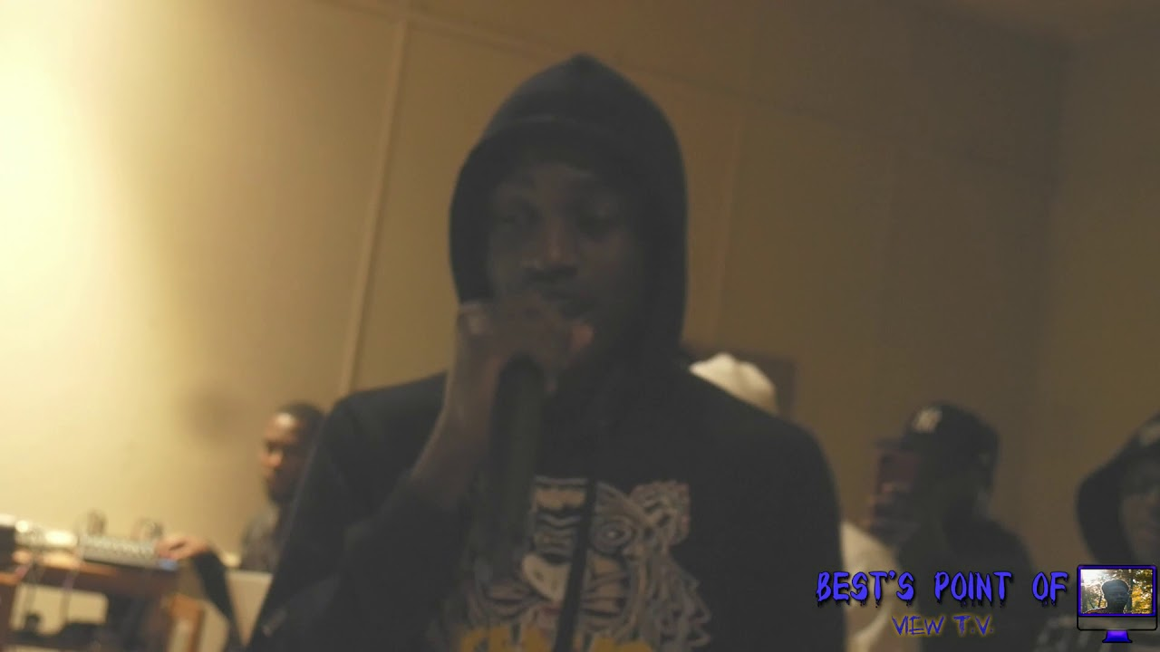 lil tjay performance in rochester ny  live  december 1