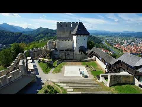 Explore  Slovenia, The Best Places to Visit in Slovenia