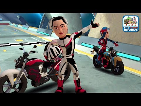Disney All-Star Racers - You Will Always Be Remembered Cameron (Disney Games)