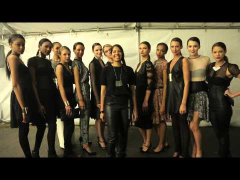 Charleston Fashion Week 2014 Promotional Video