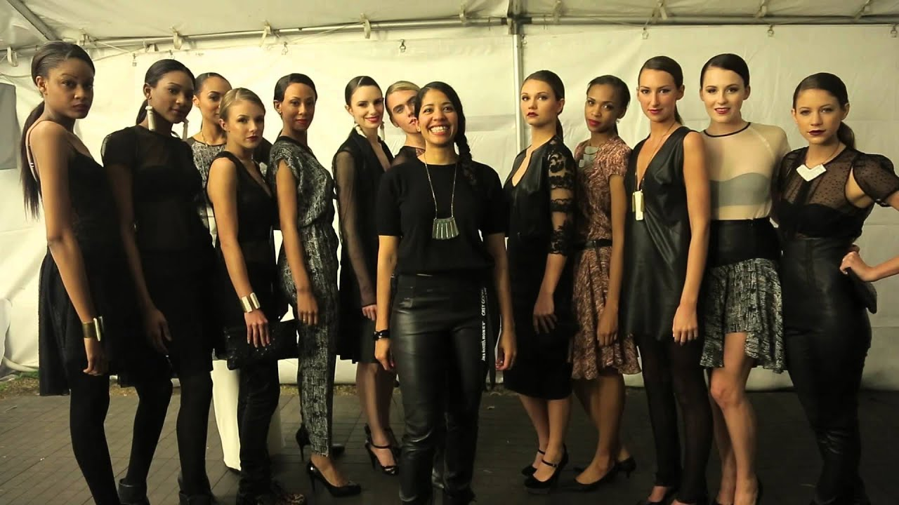 Charleston Fashion Week 2014 Promotional Video Youtube