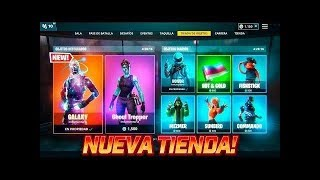 NEW JULY DAY STORE! FORTNITE STORE TODAY! 7/7/2019 NEW SKINS!!