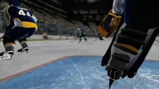 NHL 2K6 Xbox 360 Review - Video Review