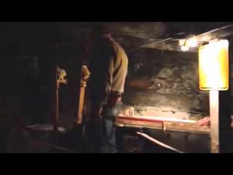 WV Exhibition Coal Mine