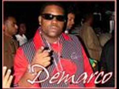 DEMARCO. busy signal real jamaican .( HD )