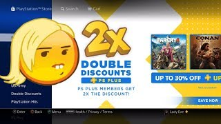 PS4 DEALS ARE GOOD THIS WEEK? Cheap Video Games