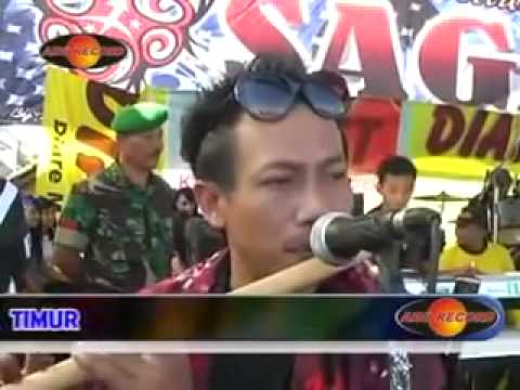 Dangdut Koplo Sagita,ngamen 6 Eny Sagita You Tube