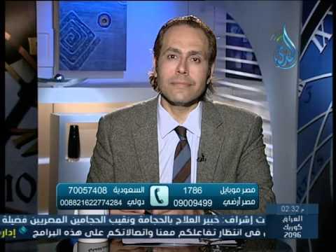 اضطراب طفل عمر السنتين (1) | الدكتور ياسر نصر | 60 دقيقة