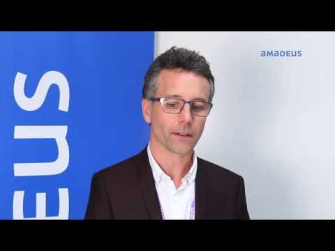 Amadeus Partners Connect 2016