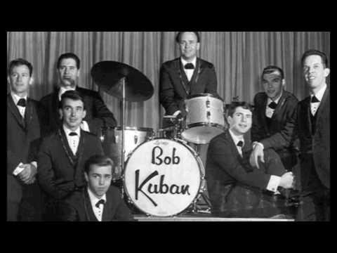 The Cheater (2017 Stereo Remix / Remaster) - Bob Kuban & The Inmen