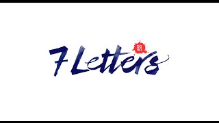 7 Letters Official Trailer