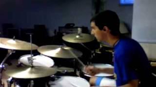 Phoenix - Rome (Drum Cover)