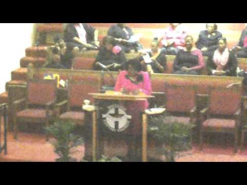 Messiah Baptist Church  Womens Day Choir 61st Annual Womens Day Celebration Sunday Oct 25th,2015 2