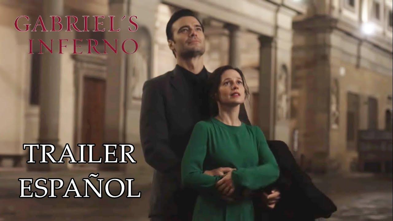 Gabriel S Inferno Part 3 Trailer 1 Subtitulos Español Passionflix Youtube