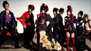 【カラオケ】 Valkyrie -戦乙女- / 和楽器バンド (KARAOKE,INSTRUMENTAL,MIDI)