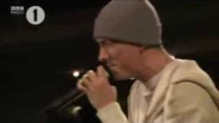 Eminem Freestyle Respect My Conglomerate, Alchemist, and Chonkyfire