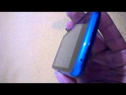 BLUE Dash JR 4.0 K Review