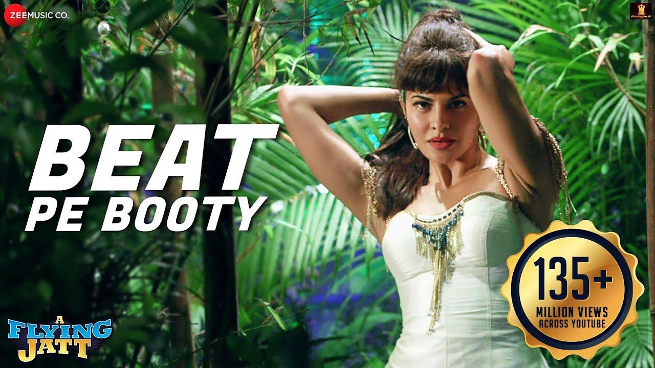 Download Beat Pe Booty - A Flying Jatt | Tiger Shroff , Jacqueline Fernandes | Sachin, Jigar, Vayu & Kanika