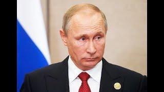 Путин про Украину 05.09.2017