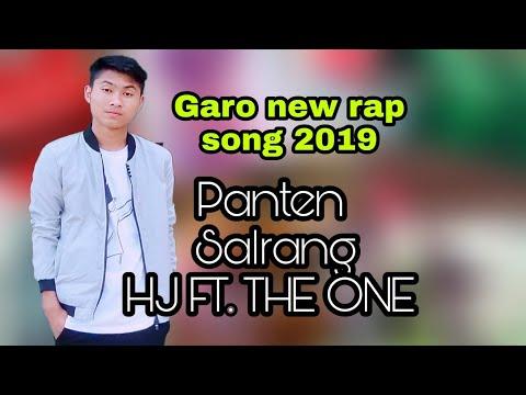 Chadamben Salrang New Garo Rap Song 2019