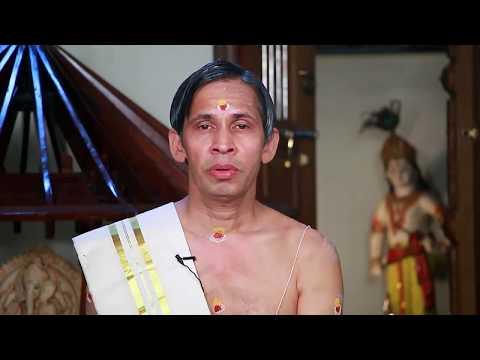 Punartham I August 2017 I Kanippayyur Narayanan Namboodiripad