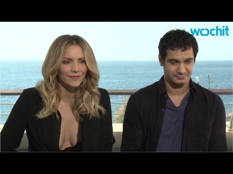 Katharine McPhee and Elyes Gabel Break Up