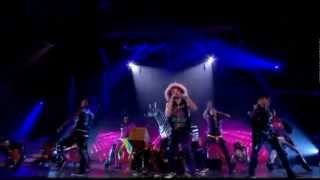 LMFAO - Party Rock Anthem/Sexy and I Know It (Live Britain's Got Talent)