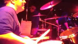 Blister In The Sun (Violent Femmes)- Colin Furness DRUMS (Ettinger)- March 10/12