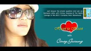 Maya Timilai Chodera:: Ciney Gurung feat sabin Rai:: Great New Nepali song::