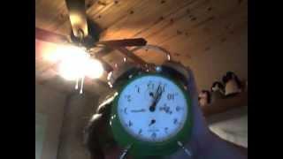 My new sternreiter alarm clocks and steampunk pocket watch