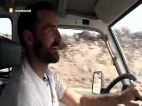 Amigos de Silva. Madrileños por el Mundo: Etiopía.