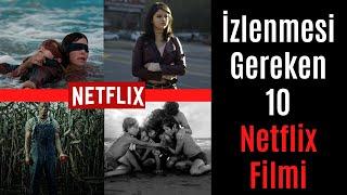 İzlenmesi Gereken 10 Netflix Filmi|Netflix Film Önerileri #Netflix
