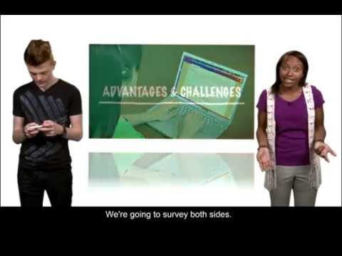 advantages-and-challenges-of-online-learning