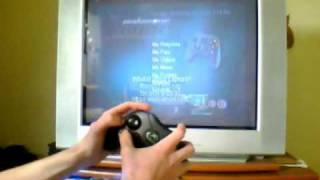 x3 modchip video, x3 modchip clips, nonoclip com