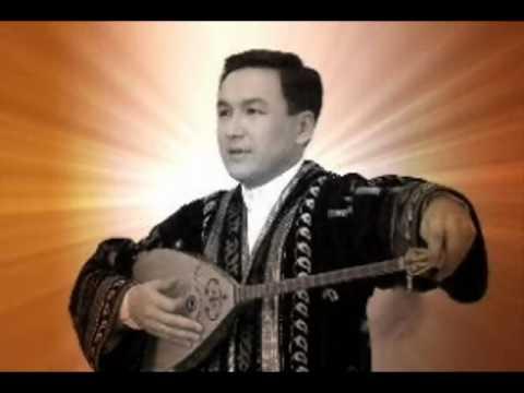 Рамазан Стамғазиев - Дәриға-дәурен