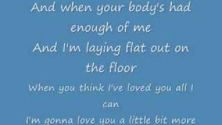 Скачать A Little Bit More Originally Recorded By Dr Hook