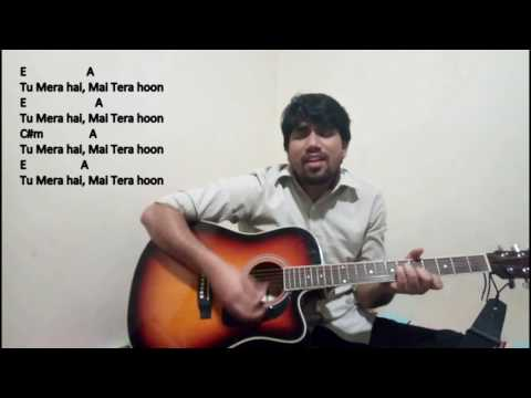 Tu Bade, Main Ghatu.....! - Hindi worship song.