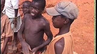 2001 Les Mines de Diamants de Tortiya