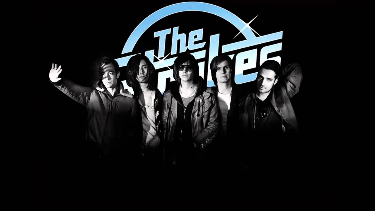 The Strokes Sagganuts Live Hd Youtube