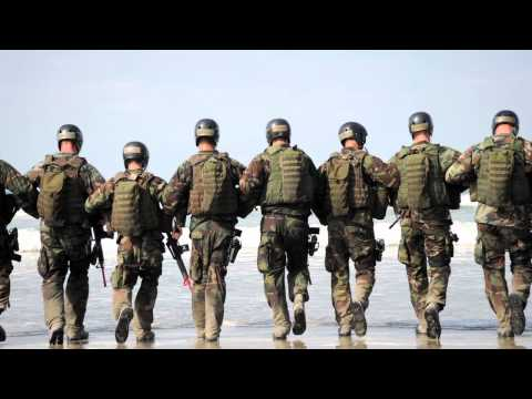 Special Warfare in the U.S. Navy